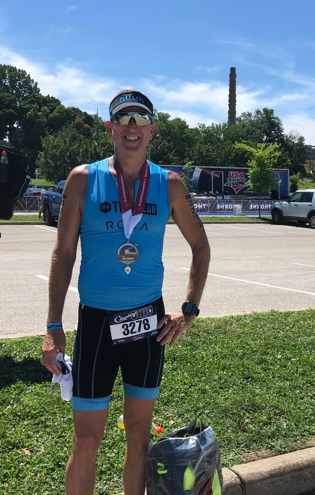 USAT National Age Group Championship Cleveland 2018