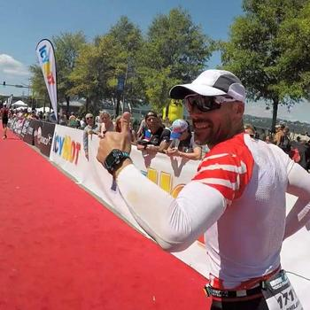 When i finish the 70.3 WC in Chattanooga (2017)