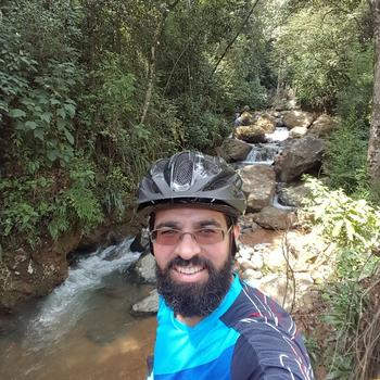 December 2019 - Riding the mountains in Colombia