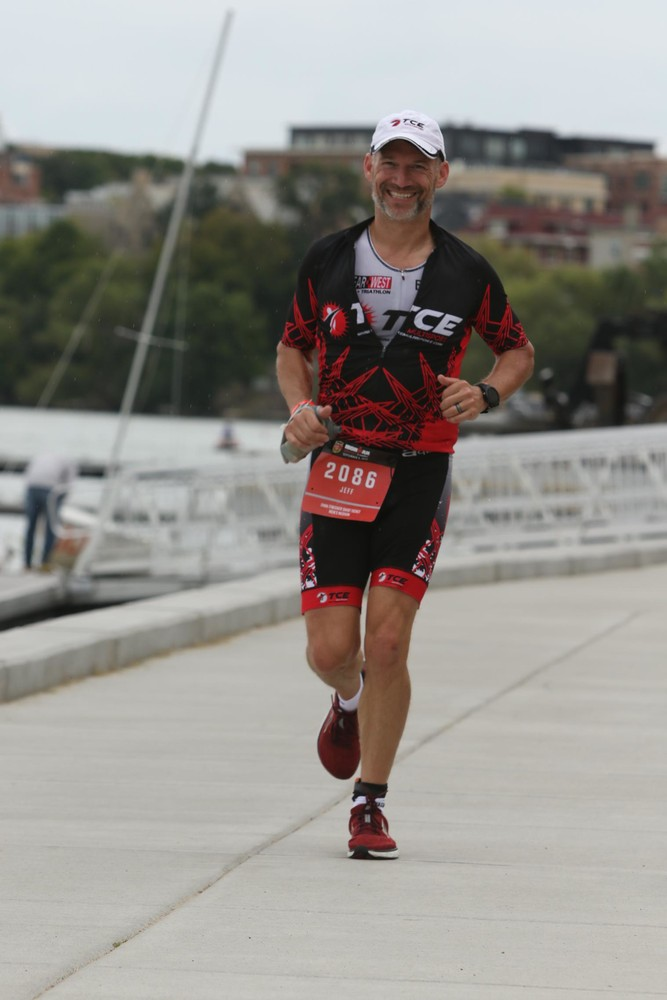 From Ironman Wisconsin 2019.